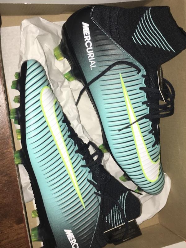 new kicks kicks
